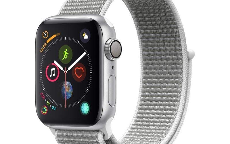 Les Apple Watch Series 3 et 4 en promo chez Amazon