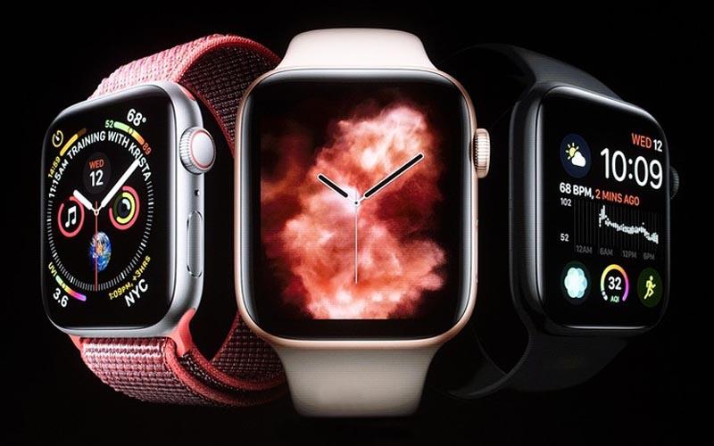 Apple Watch : watchOS 6.1.3 est disponible
