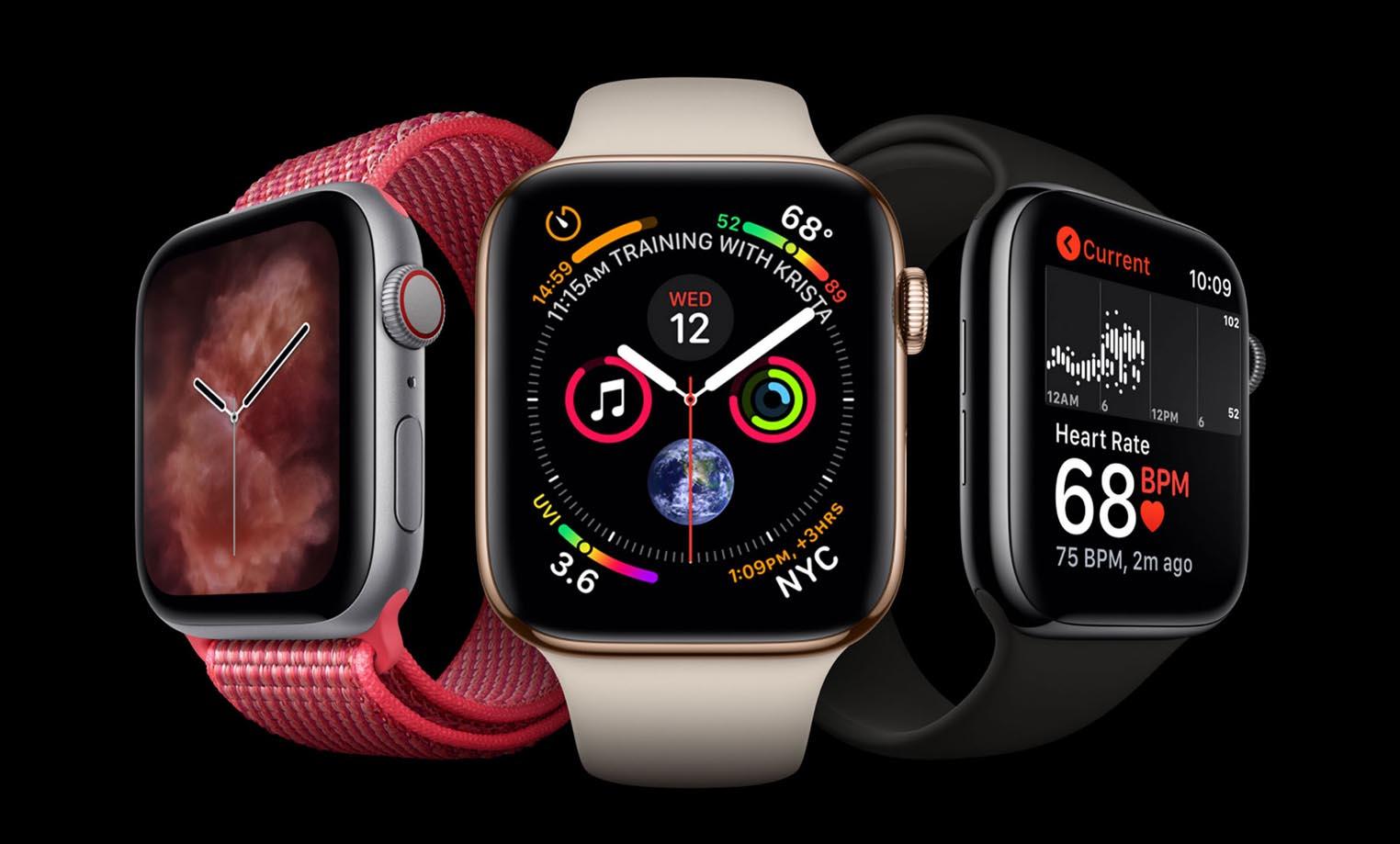 Cadran Infographe Apple Watch