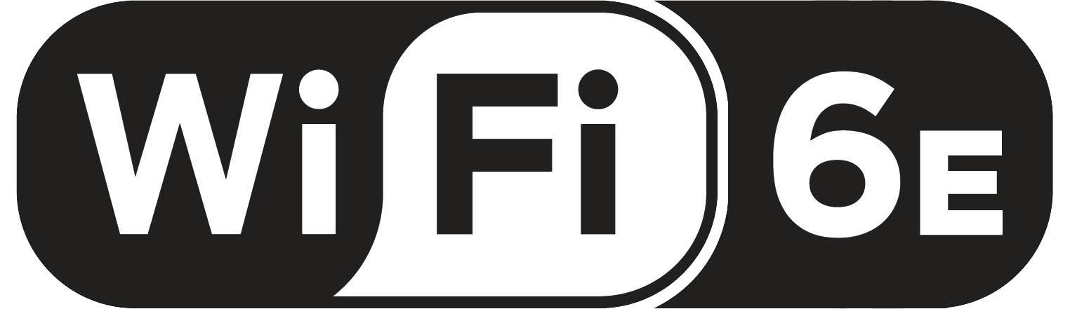 Wi-Fi 6E logo