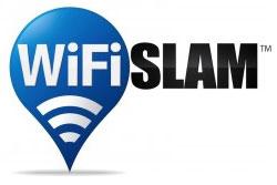 Logo de WifiSLAM