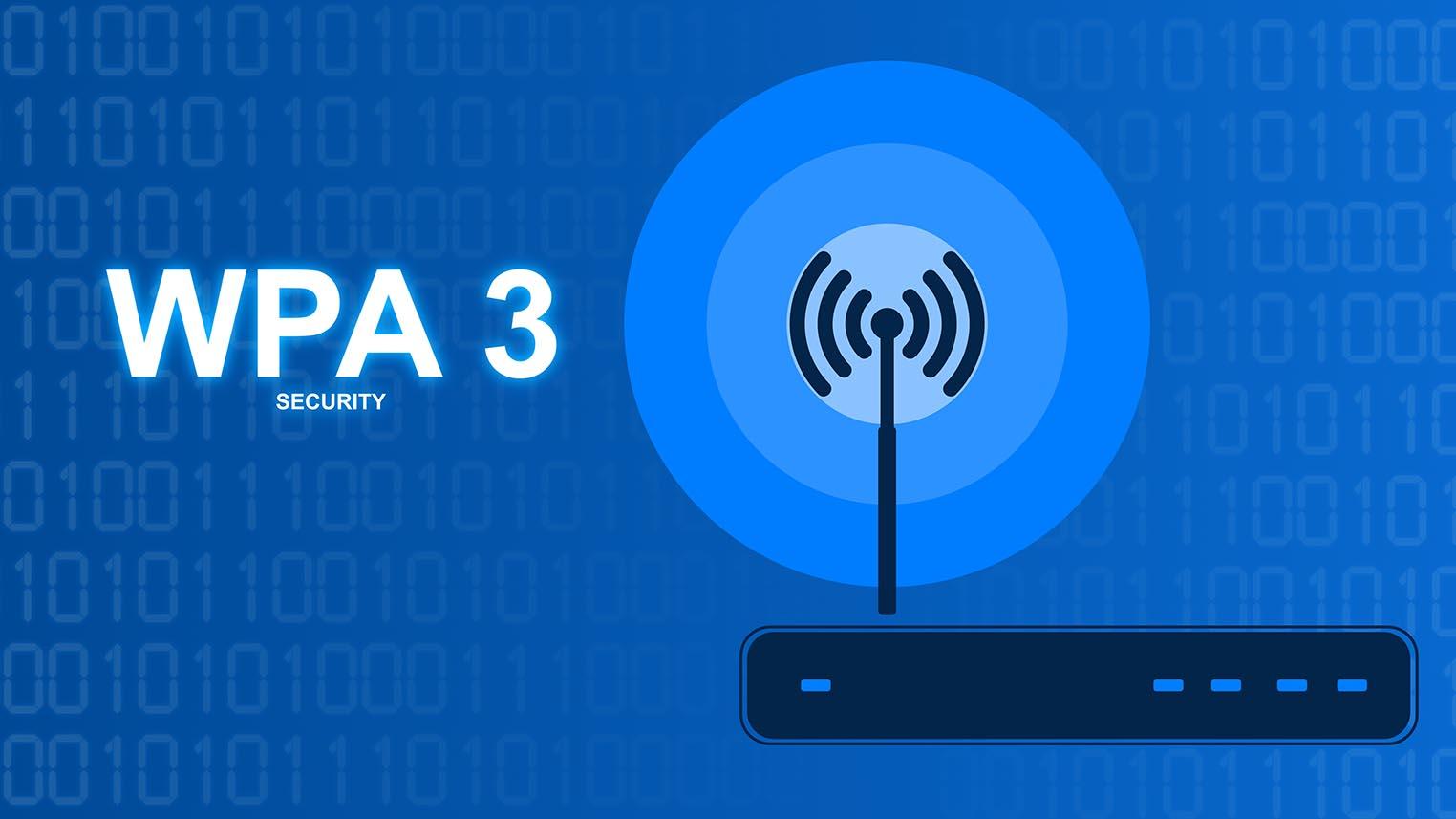 Consomac Wi Fi Le Wpa3 Prochaine Norme De Securite