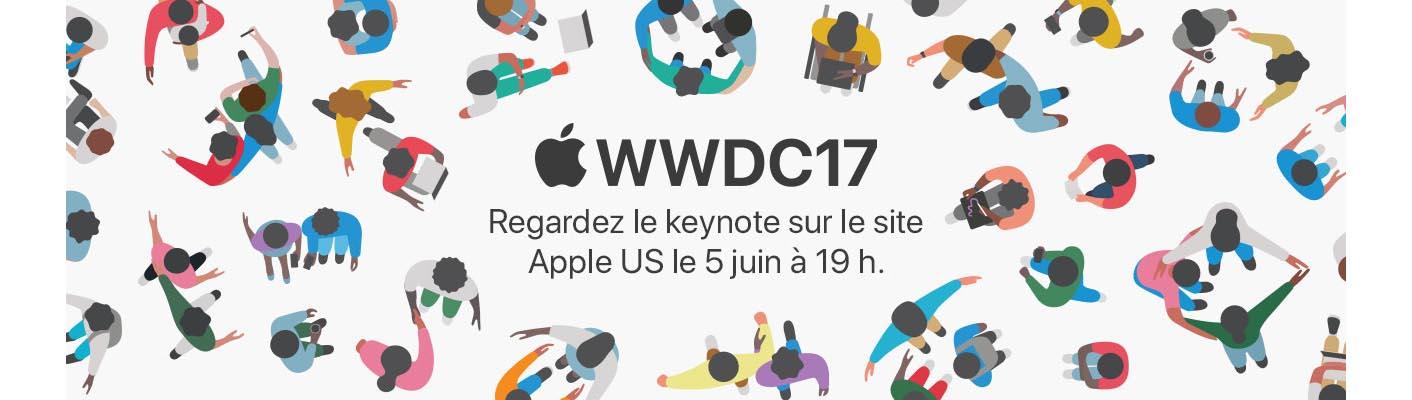 WWDC 2017 direct