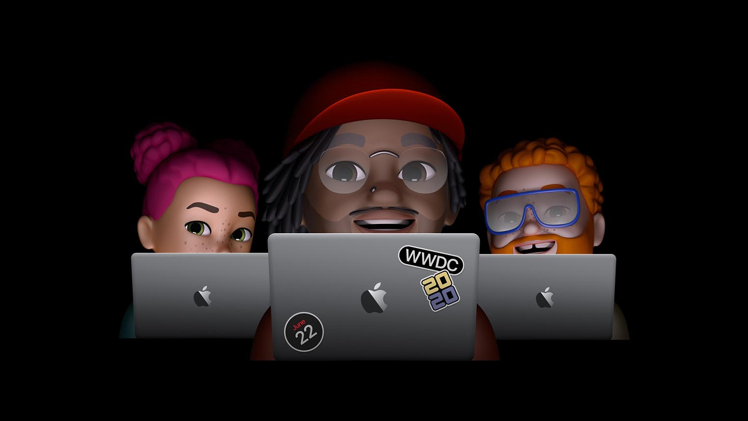 Visuel WWDC 2020