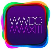 Logo WWDC 2013
