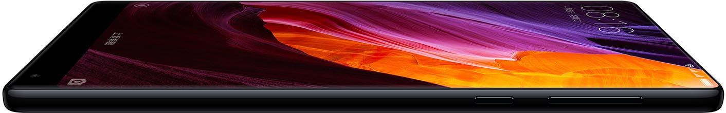Marges écran Xiaomi