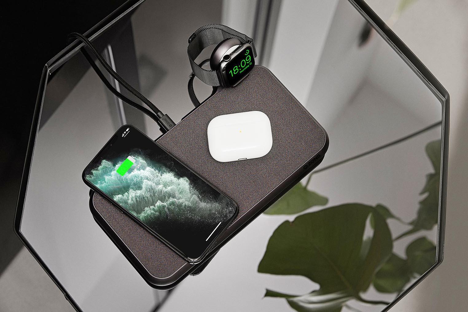 ZENS Liberty Wireless Charger