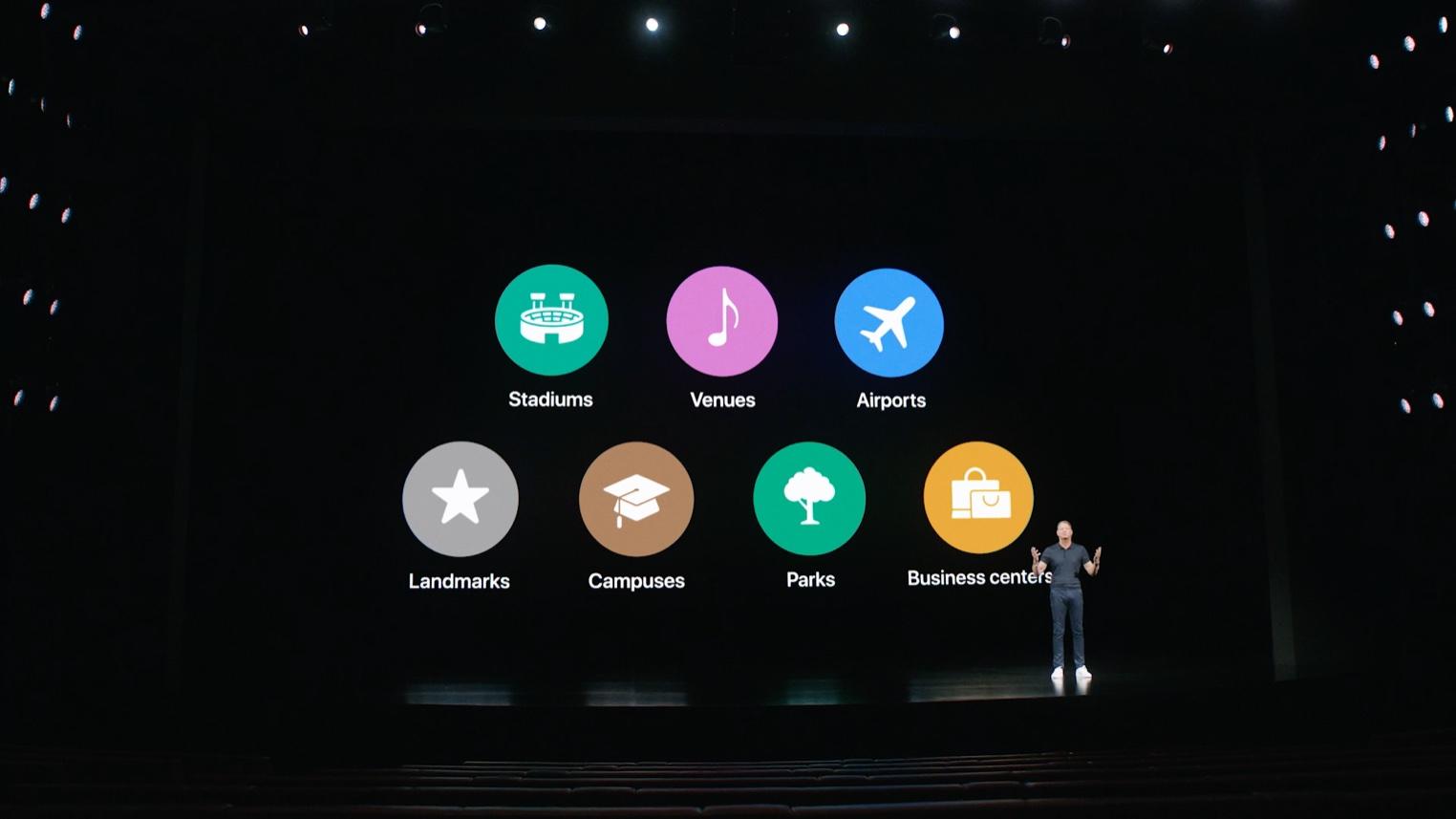 Apple Event Octobre 2020