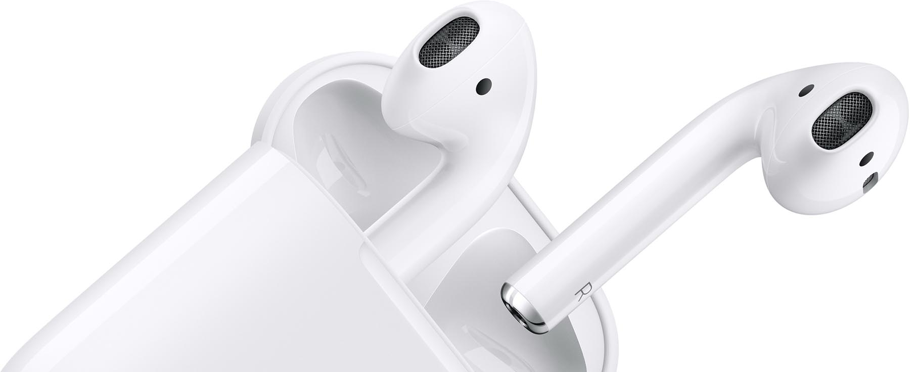 Photo AirPods