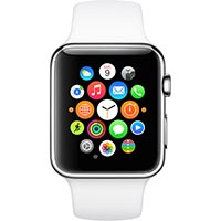 Photo Apple Watch