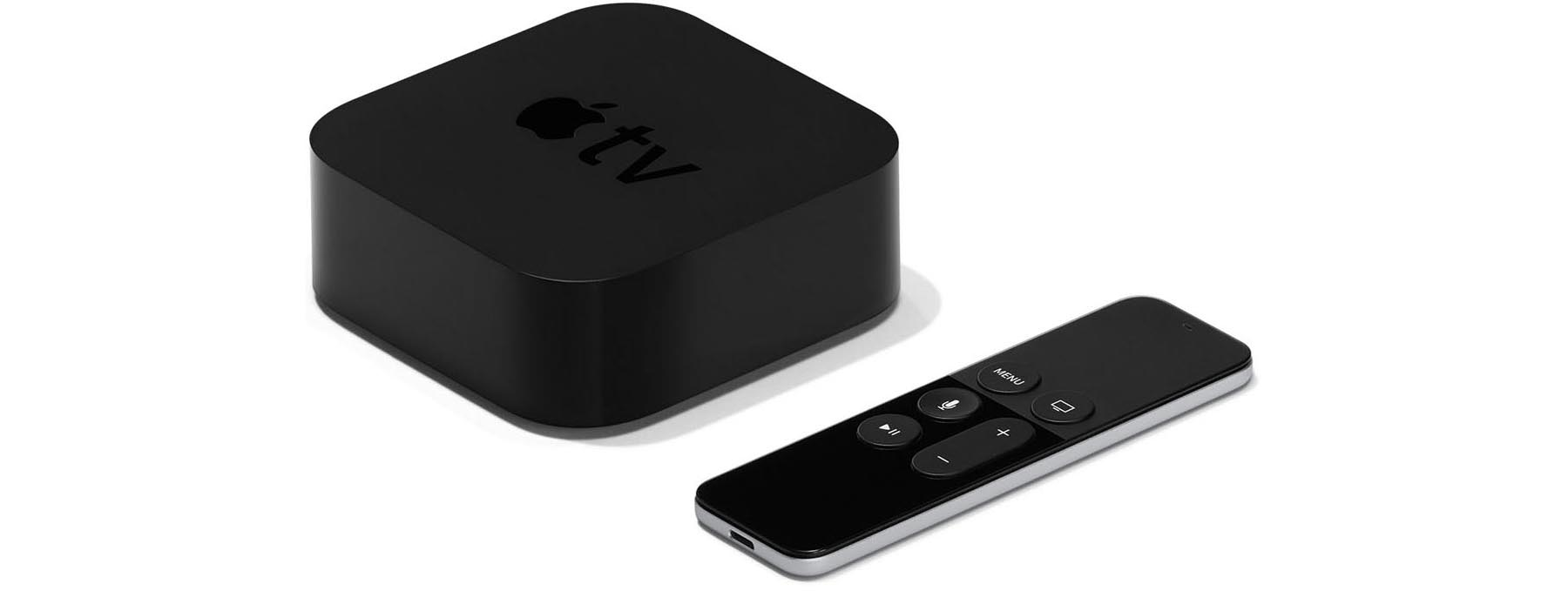 Photo Apple TV