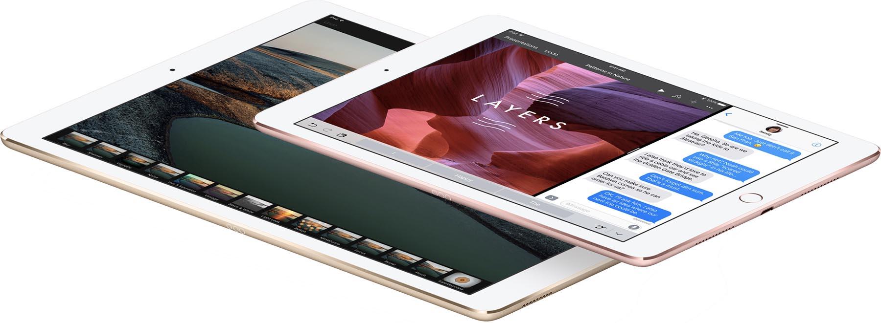 Photo iPad Pro