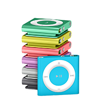 Photo iPod shuffle