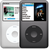 Photo iPod classic