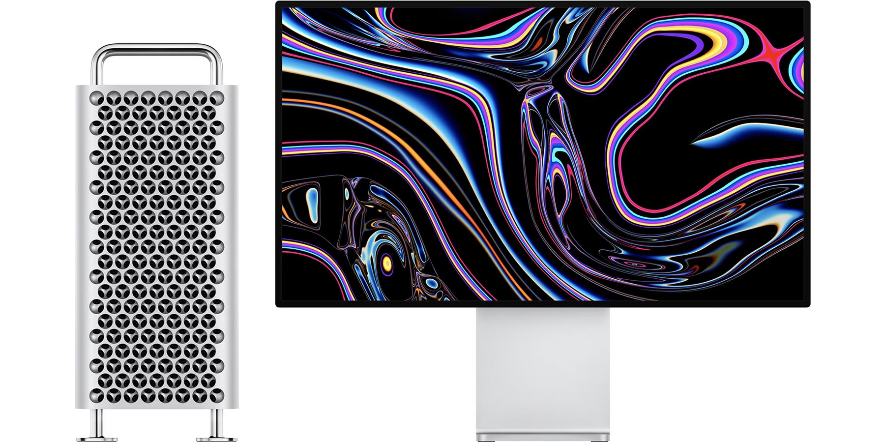 Photo Mac Pro
