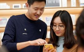 iPhone : les batteries tierces bientôt acceptées au SAV d'Apple ?