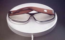 Tiens, de nouveaux modèles de Google Glass