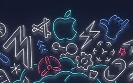WWDC 2019 : la conférence inaugurale bien prévue le 3 juin