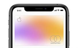 L'Apple Card déjà en test chez les employés d'Apple