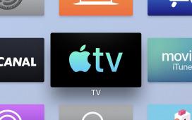tvOS 12.3 est disponible
