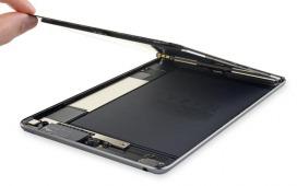 Démontage : l'iPad Air 3 ressemble à l'iPad Pro 10,5''