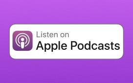 Apple continue de préparer l'arrivée d'Apple Podcasts