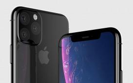 Les rumeurs sur les iPhone de 2019 se précisent