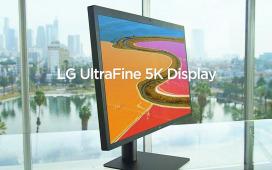 Un nouvel écran UltraFine de 23,7 pouces fait son apparition