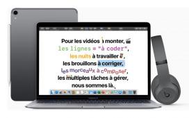 Étudiants, quel Mac portable acheter pour la rentrée 2019 ?