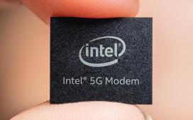 Le modem 5G d'Apple intégré à l'iPhone dès 2022 ?