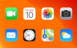 Apple dépose ses nouveaux iPhone et Apple Watch