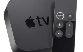 Un nouvel Apple TV repéré au sein de tvOS 13.4 ?