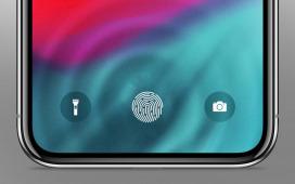 Rumeurs : Touch ID bien de retour sur l'iPhone d'ici 2021