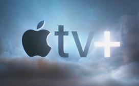 De nouvelles bandes-annonces pour Apple TV+