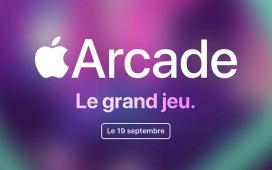 Apple Arcade, un aperçu des jeux en 100 secondes