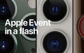 Apple va-t-elle organiser un autre événement cet automne ?