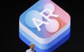 Des casques AR pour iPhone dès le printemps 2020 ?