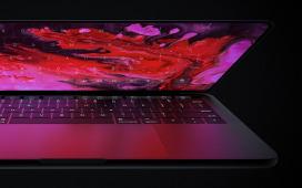 Le MacBook Pro 16 pouces, un aperçu de la gamme de 2020 ?