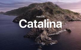 Un bug avec l'assistant d'installation de macOS 10.15 Catalina