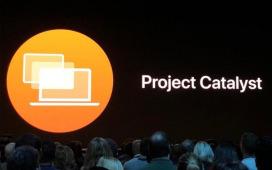 Projet Catalyst : l'app Twitter de retour sur le Mac