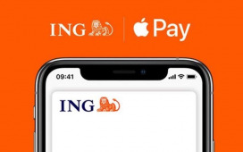 Apple Pay disponible chez ING au premier trimestre 2020