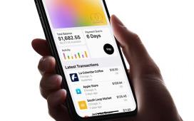 Apple Card : Apple propose l'iPhone en 24 fois sans frais