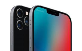 Pas trois mais quatre modèles d'iPhone 12 en 2020 ?