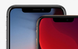 Des condensateurs bien plus petits pour l'iPhone en 2020 ?