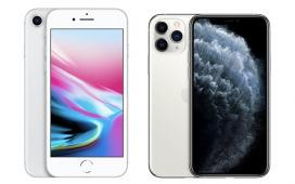 L'iPhone 9 prêt à entrer en production pour une sortie en mars
