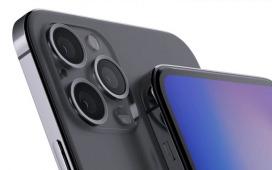 Un coloris Navy Blue pour l'iPhone 12 cette année ?