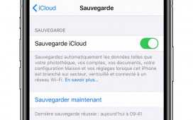 Pourquoi Apple ne chiffre pas les sauvegardes iCloud de bout en bout