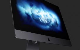 Consomac : L'iMac Pro, BridgeOS, puce A10 Fusion et Dis Siri