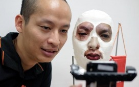 La détection d'attention de Face ID trompée par des lunettes