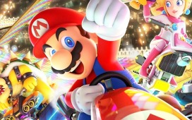 Mario Kart Tour lancé sur l'iPhone le 25 septembre